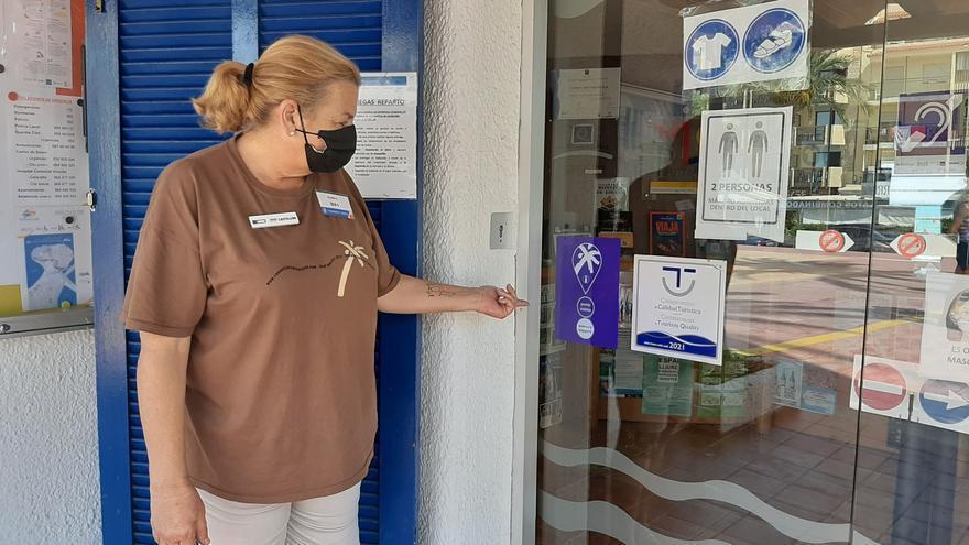 Castellón cuenta con más puntos violeta este verano para atajar la violencia de género