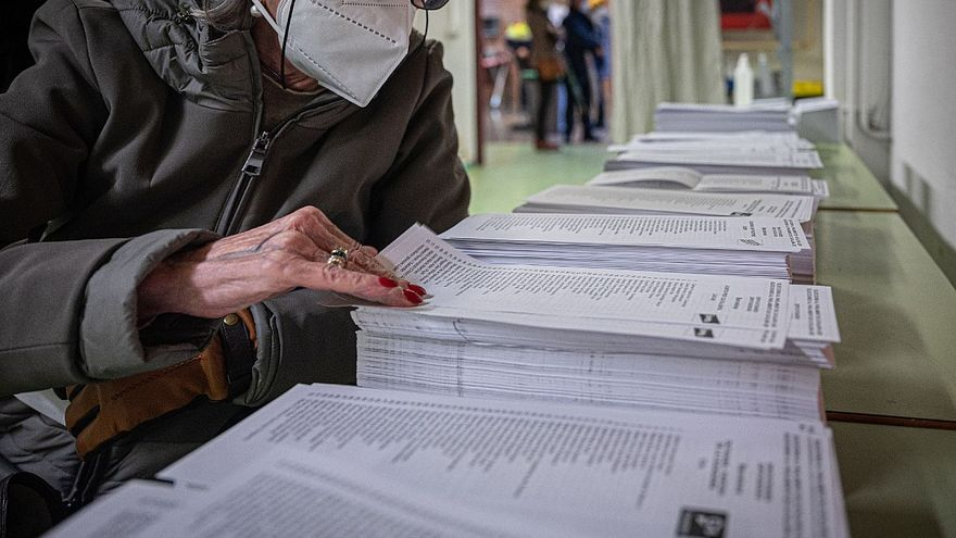 Los catalanes culparían más a Junts que a ERC de una repetición de las elecciones en Cataluña