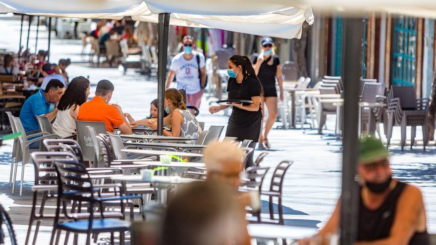 Más de 32.000 trabajadores siguen en ERTE en la provincia pese a la reactivación de la actividad
