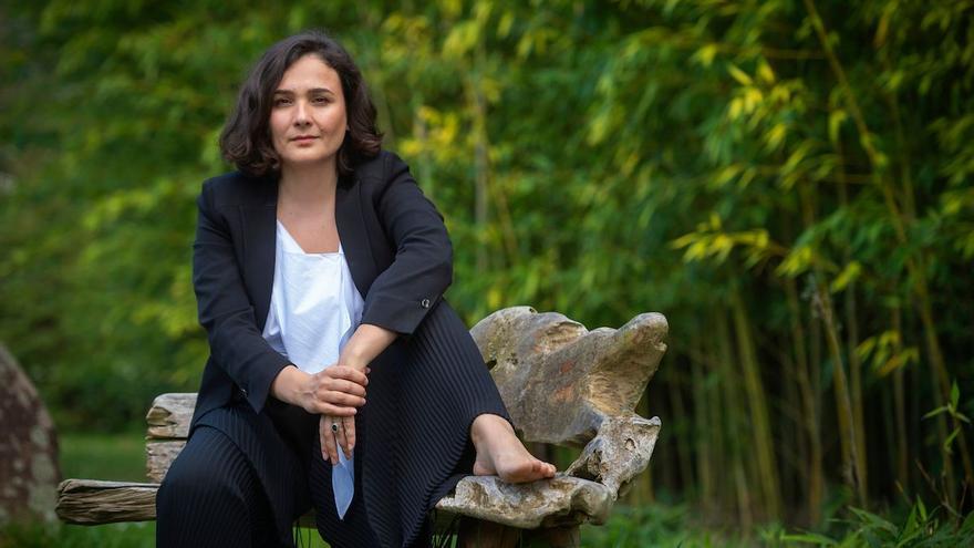 Adriana Domínguez: recoser una marca bajo el lema de la sostenibilidad