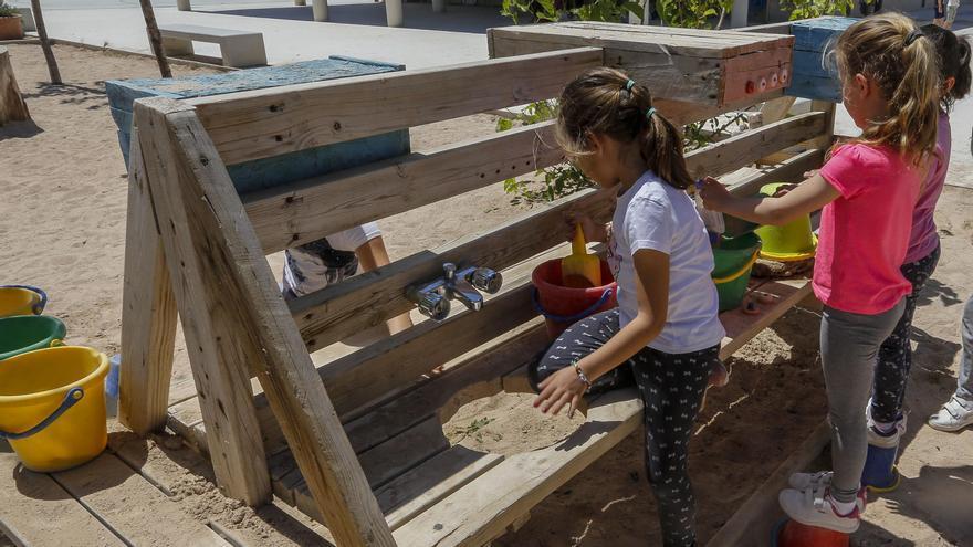 Nuevo positivo por covid en el colegio Princesa de Asturias de Elche