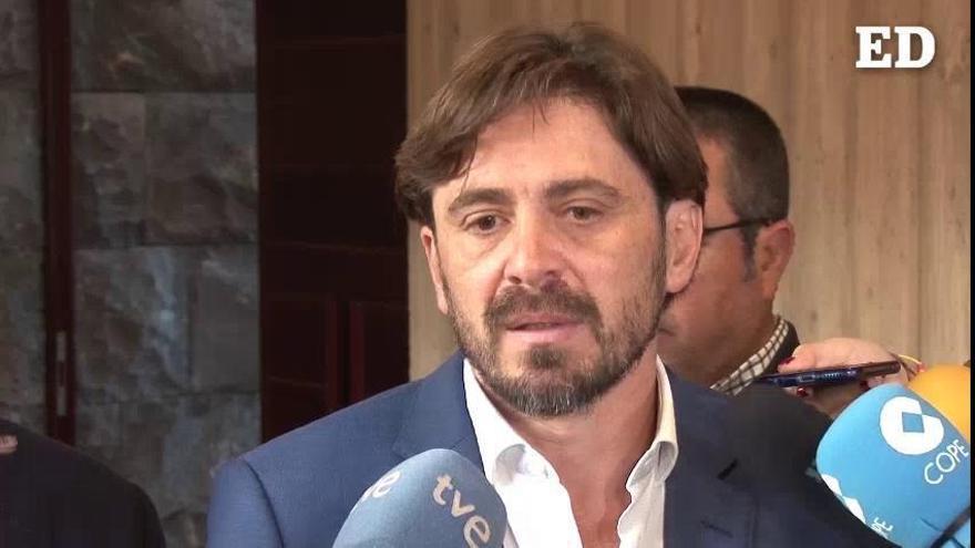 Jorge Marichal (presidente CEHAT): La paralización en ventas por el coronavirus llega al 40%