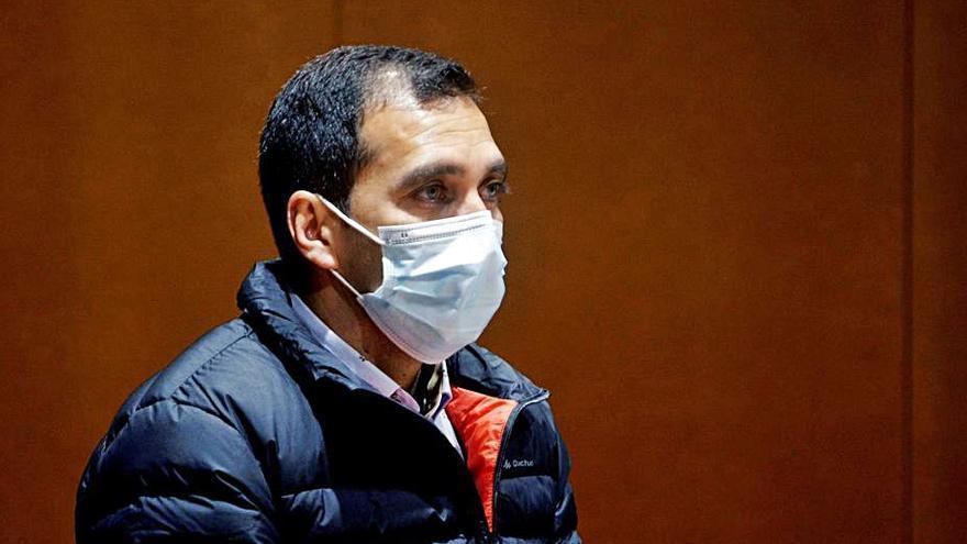Condenado a 15 años un hombre que mató a otro al salir de un bar en Betanzos