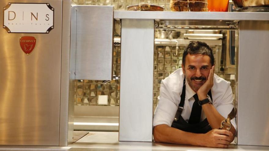 Restaurants auf Mallorca mit drei neuen Michelin-Sternen ausgezeichnet