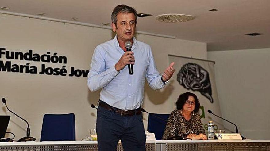 Galicia registra cada día 19 nuevos casos de pacientes con daño cerebral adquirido