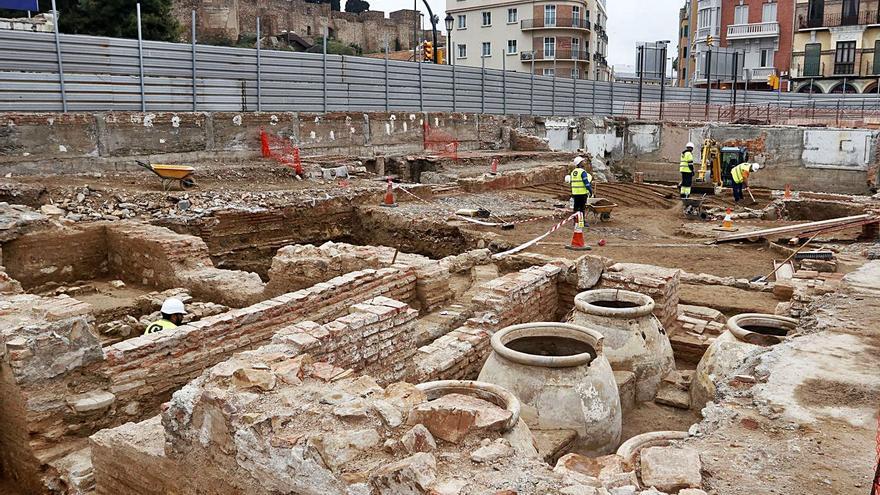 La edil de Cultura rechaza otra vez el Hermitage si tiene algún coste para Málaga