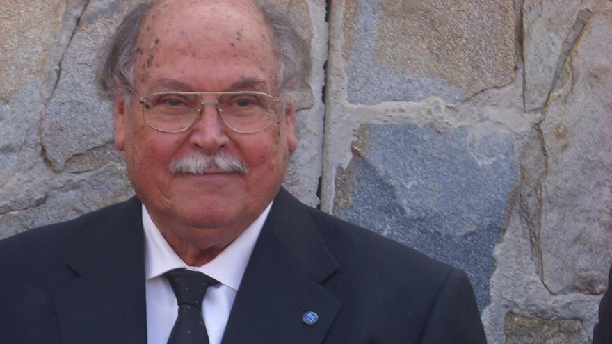 Fallece el doctor malagueño Juan Maldonado