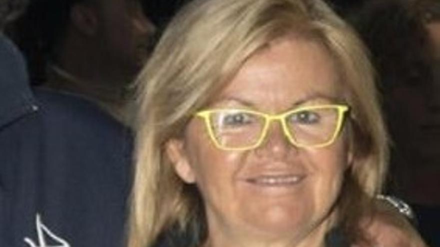"""Adiós a Mada Fuente, de Asturcopia: """"Tenía el don de ser agradable"""""""