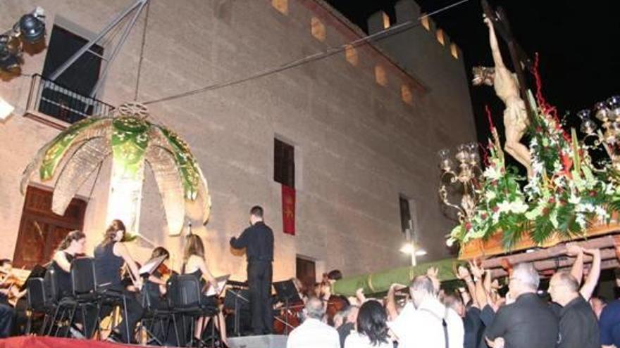 La tradición del Cant de  la Carxofa viajará a Santa Coloma de Farners