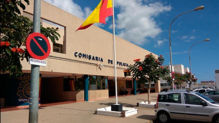 'La Nueva Manada': cuatro detenidos por una violación en grupo en Gran Canaria