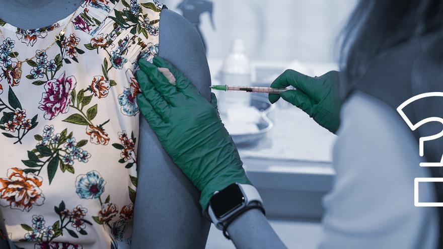 Todo sobre la campaña de vacunación de la gripe en Asturias: ¿Tengo que llamar?, ¿me pondrán la tercera dosis?, ¿quiénes recibirán el pinchazo?