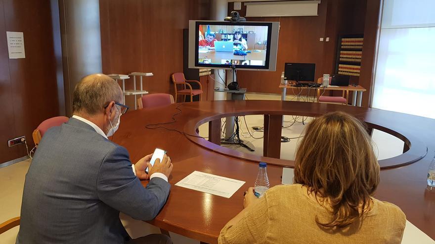 Aragón decidirá en un mes qué hacer con las fiestas patronales a partir de septiembre