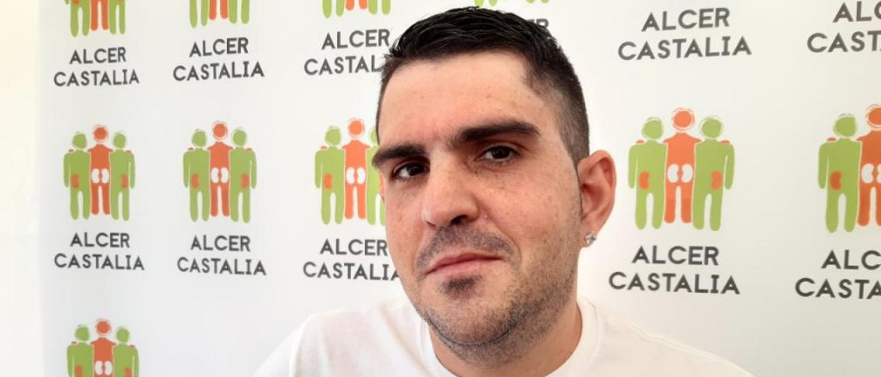 Juan Antonio García.
