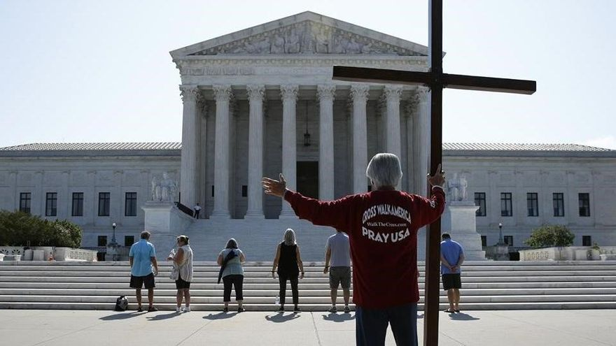 El Supremo de EEUU da otro golpe al 'Obamacare'