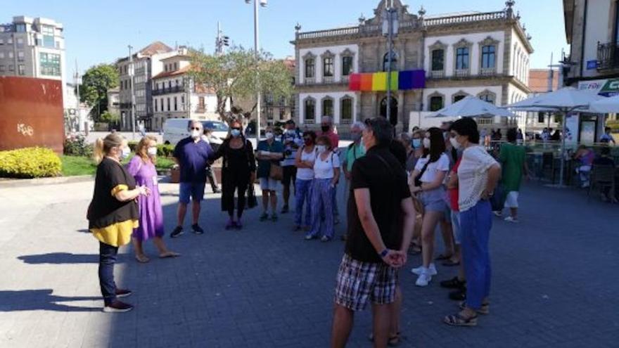 Pontevedra, un lugar que llama a volver