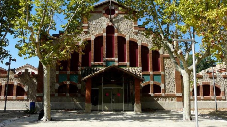 L'Ajuntament d'Igualada treballa per oferir Wifi gratuït a l'Escorxador i el Parc Central