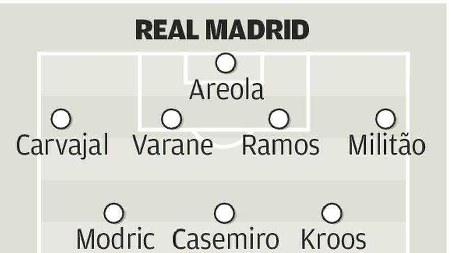 """Zidane: """"No lo hemos hecho tan mal"""""""