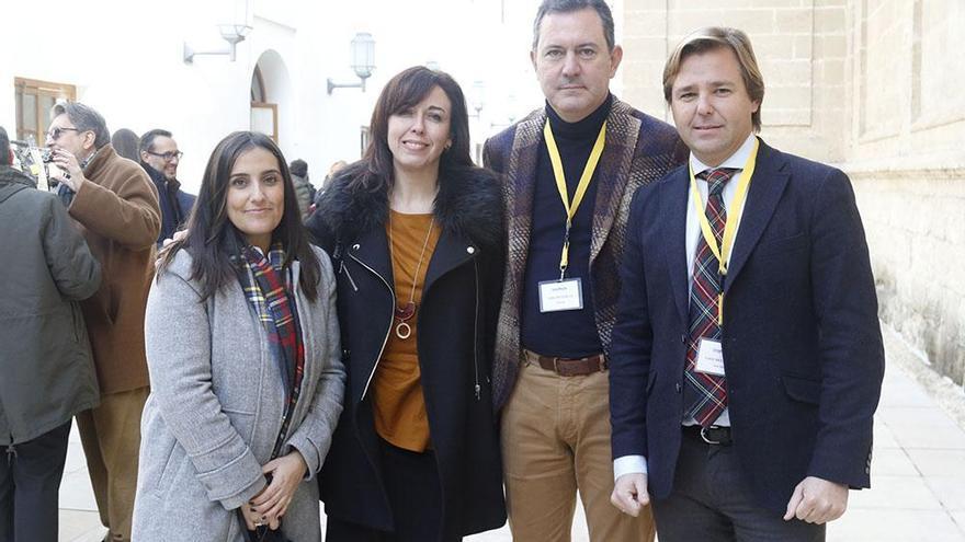 Moreno promete un Gobierno para un cambio «tranquilo y conciliador»