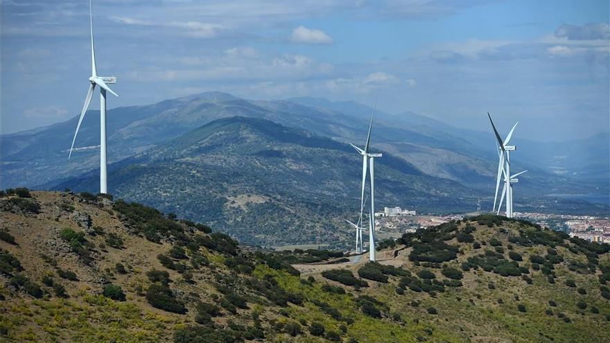 Avanzan los trámites de tres nuevos parques eólicos