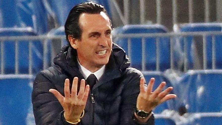 Las cábalas del Villarreal para clasificarse en la Europa League