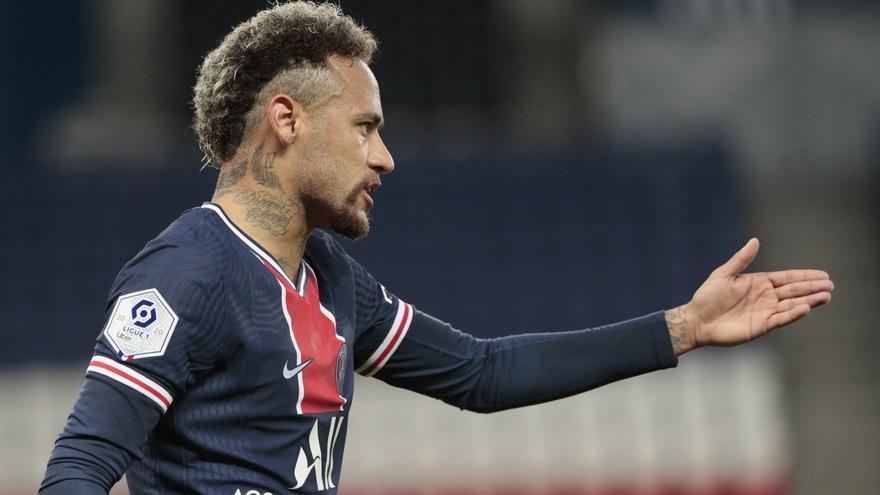 El Barça i Neymar signen un pacte per tancar tots els litigis judicials