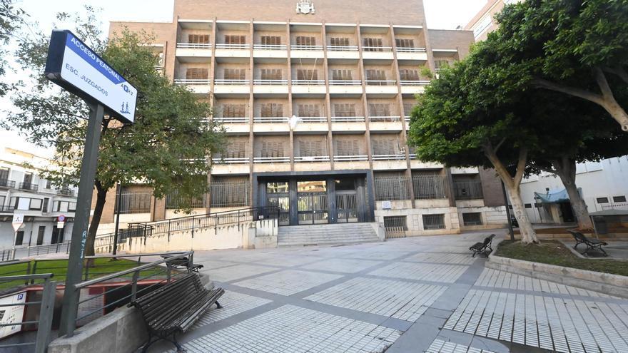 Ya está firmado | Comienza la cuenta atrás de las obras de remodelación del edificio Borrull en Castelló