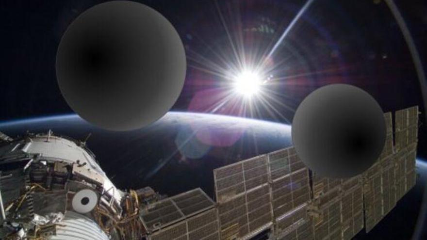 Las velas fotónicas de aerografito harían realidad los viajes interestelares