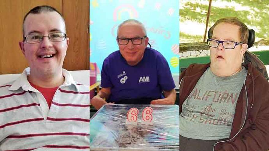 El reto de envejecer con discapacidad