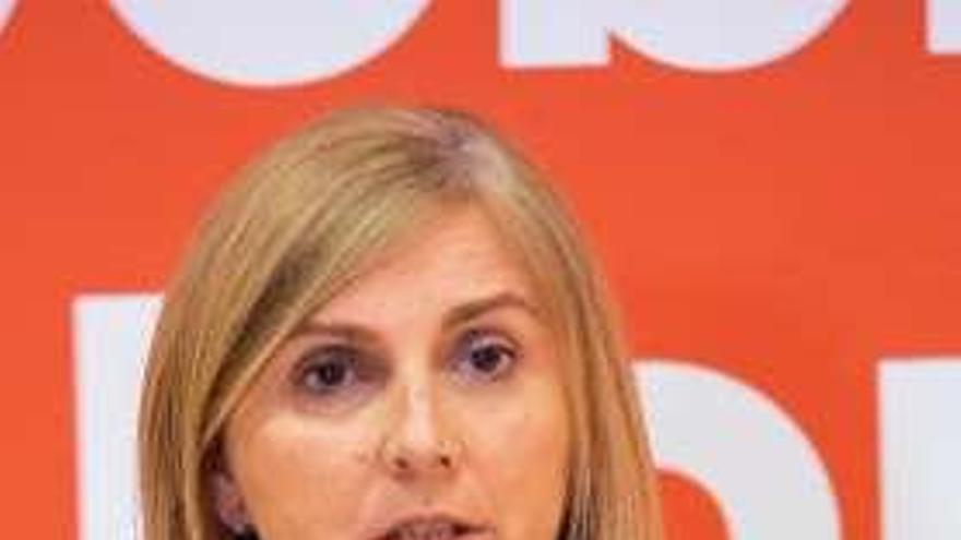 """El PSOE continuará en el Gobierno cántabro pese al """"no"""" del PRC a Sánchez"""