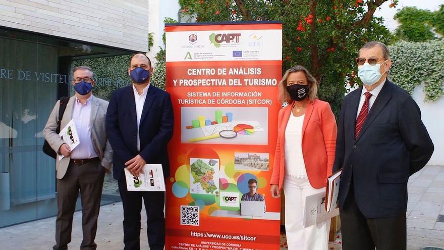 La falta de congresos y turismo de negocios le costó a Córdoba 7 millones de euros en 2020