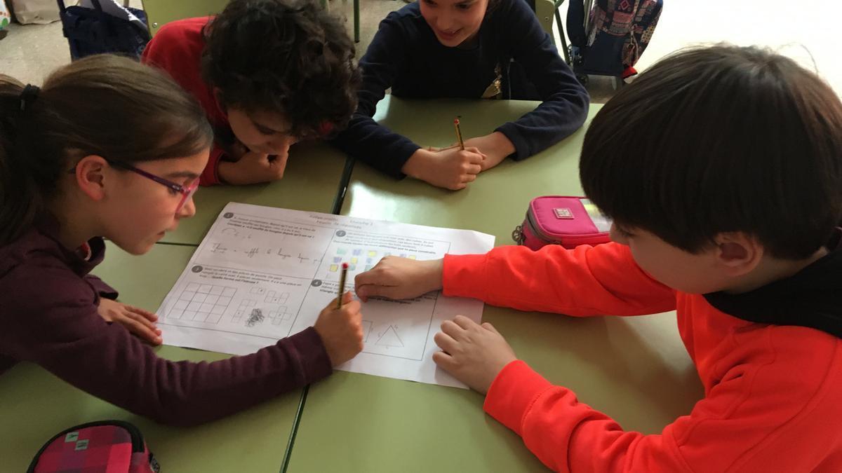 El francés, un sistema educativo reconocido en todo el mundo