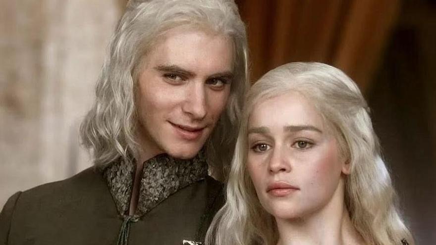 La precuela de 'Juego de Tronos' busca al príncipe Targaryen más canalla
