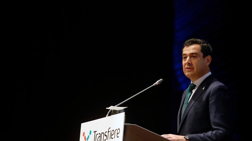 Innovalia tratará de captar desde Málaga 1.500 millones en inversiones tecnológicas