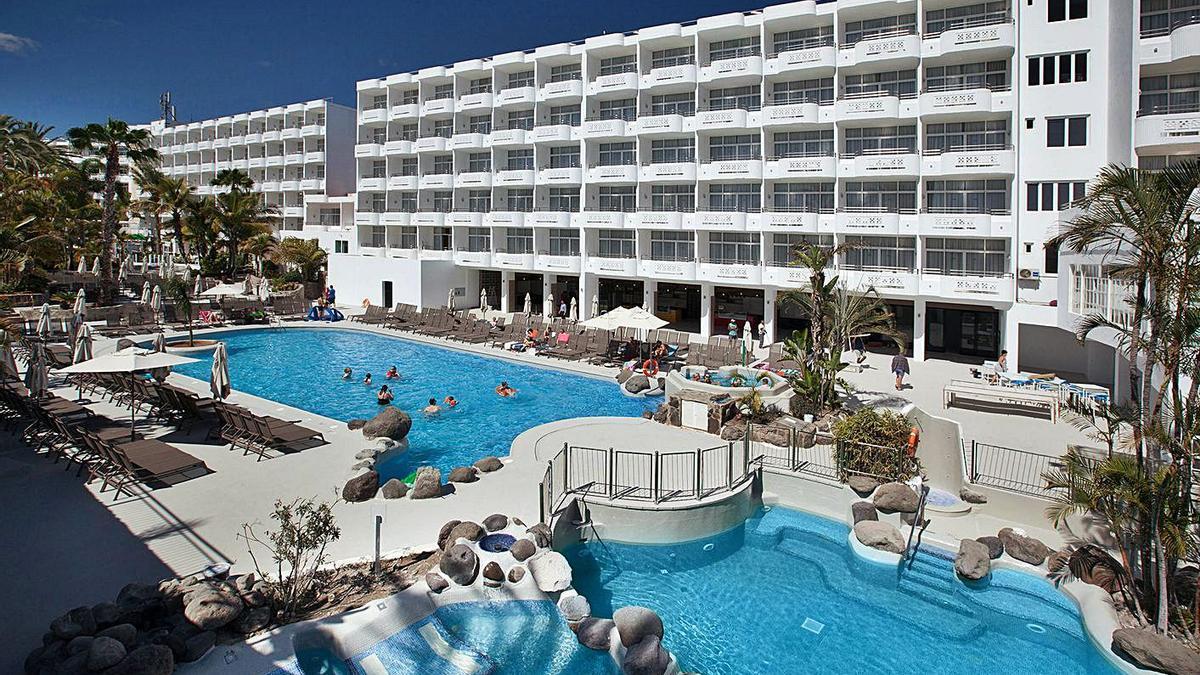Abora Catarina by Lopesan Hotels. | | LP/DLP