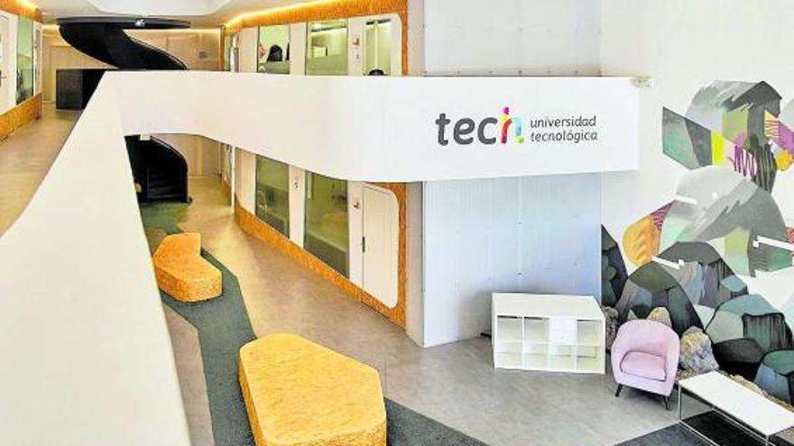 TECH Universidad Tecnológica: el futuro universitario ya es realidad en Canarias
