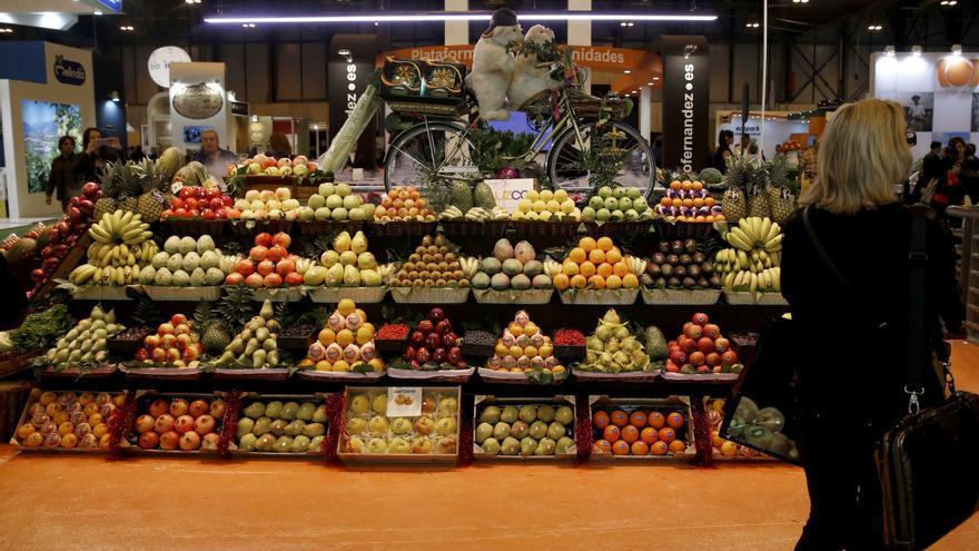 Andalucía acudió a Fruit Attraction con récord de exportaciones