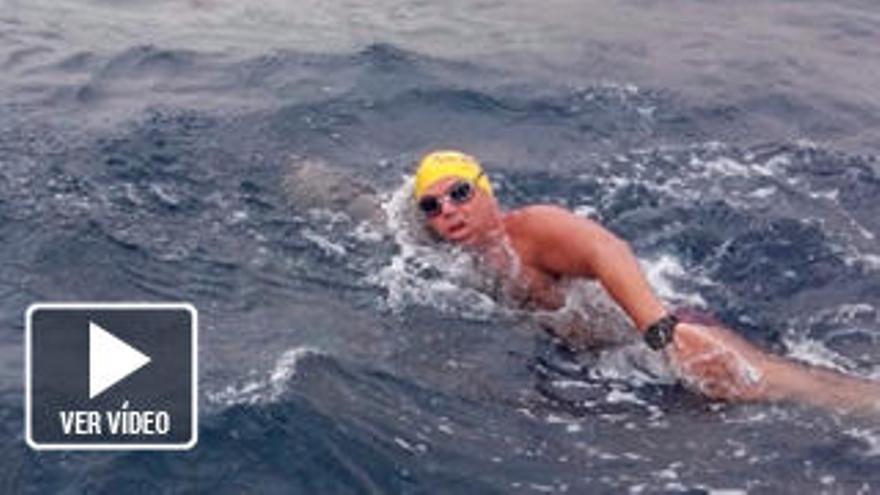 Un reto pionero en aguas gracioseras