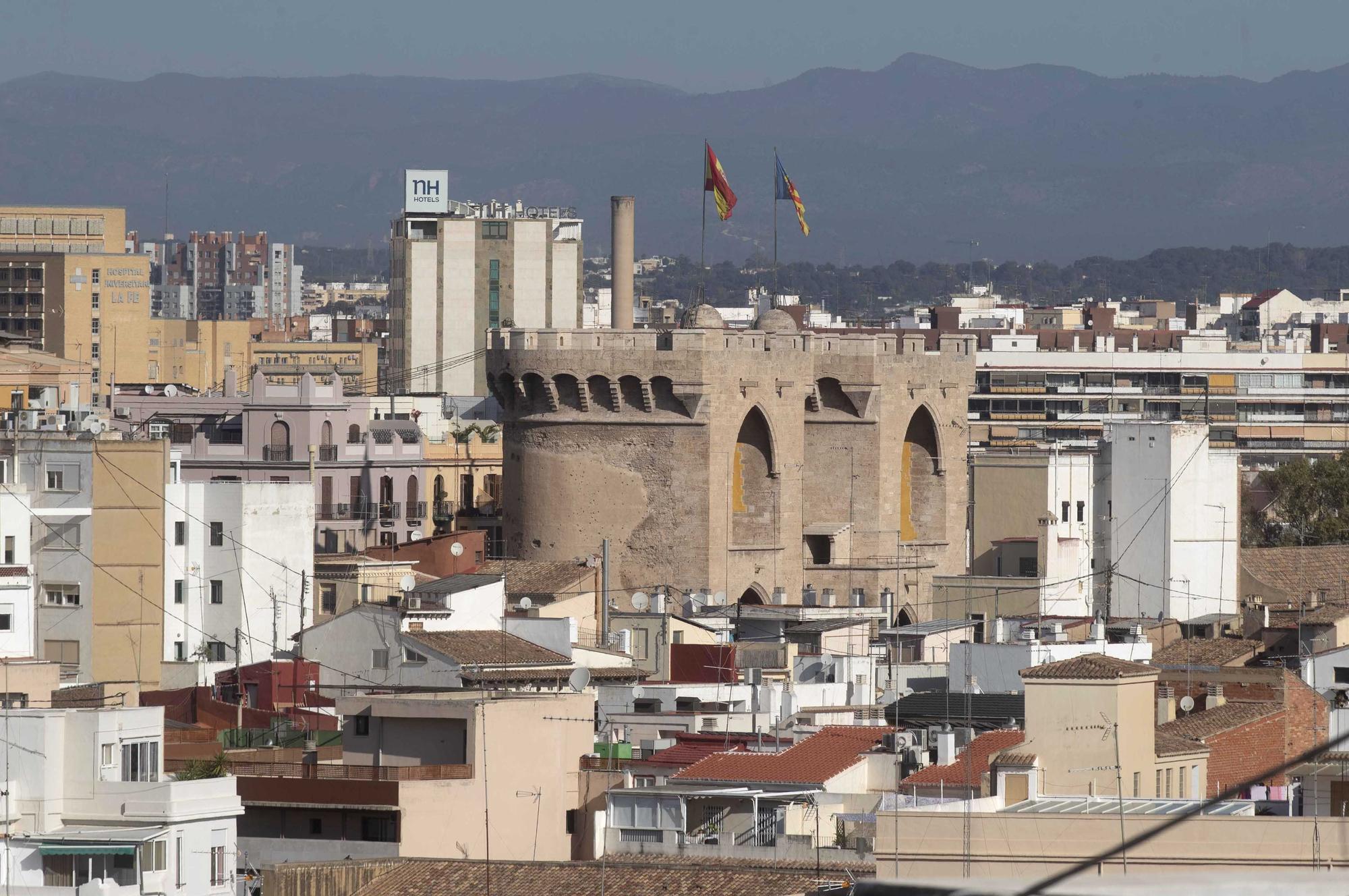 València como nunca la habías visto