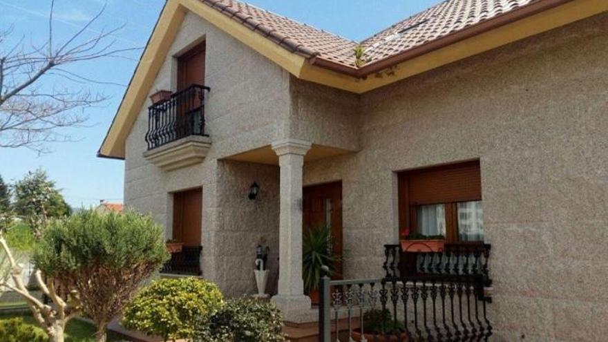 Tenemos la casa que buscas en Vilagarcía de Arousa
