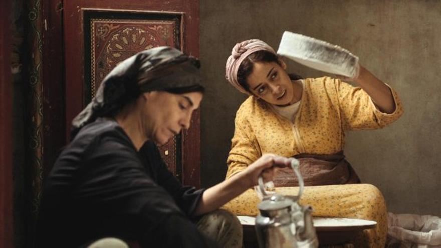 Vuelve el cine a Cangas con una película marroquí