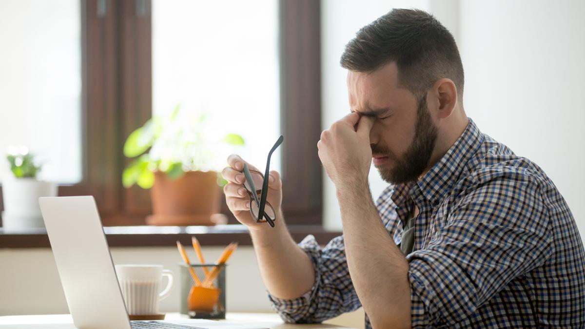 Una de cada tres personas no revisa su visión de forma periódica, lo que conlleva el riesgo de sufrir una deficiencia visual