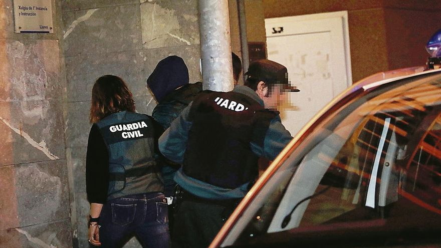 Los sicarios usaron gas pimienta para aturdir al concejal de Llanes y consumar el crimen