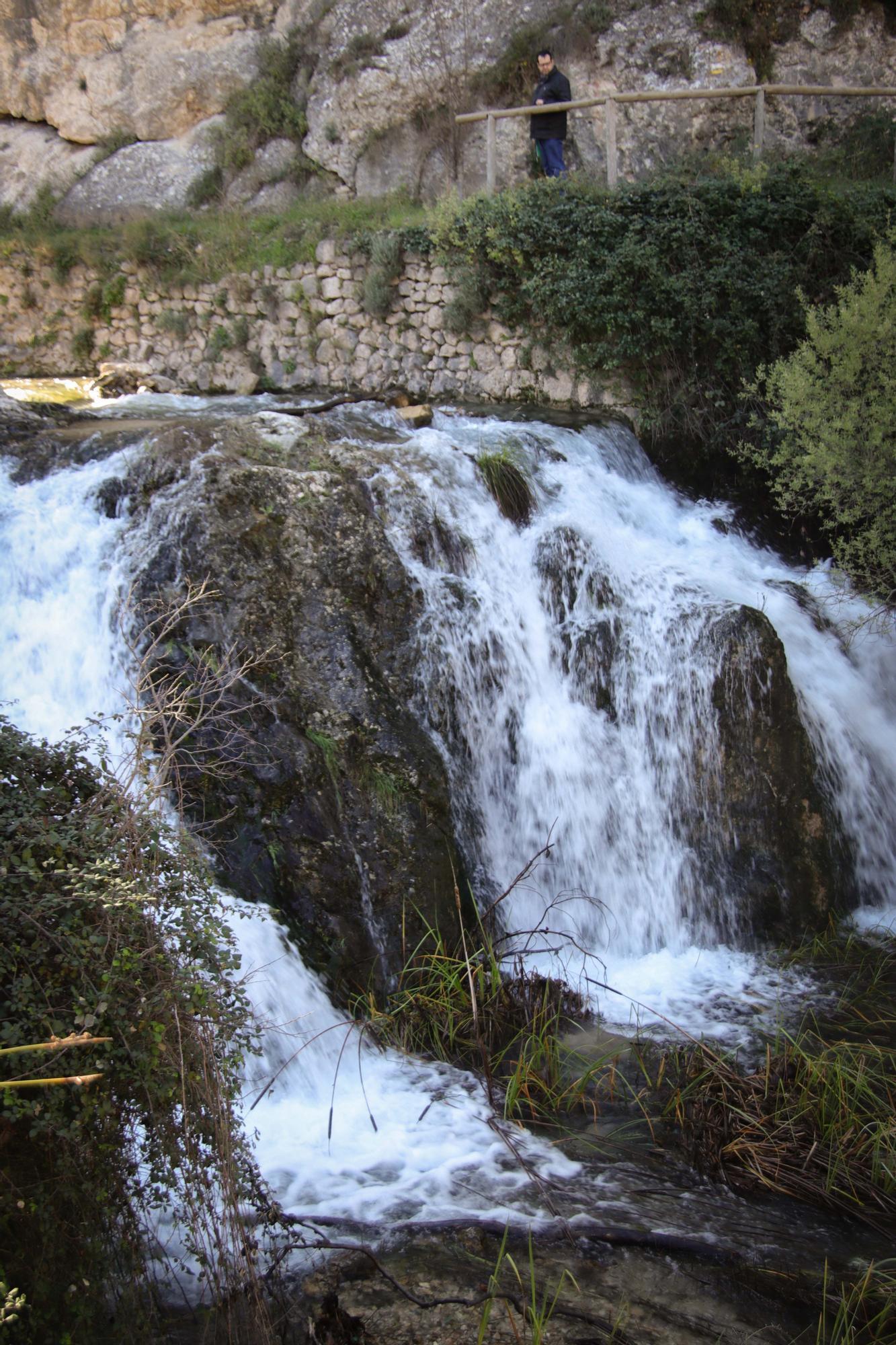 Ruta de El Molinar en Alcoy