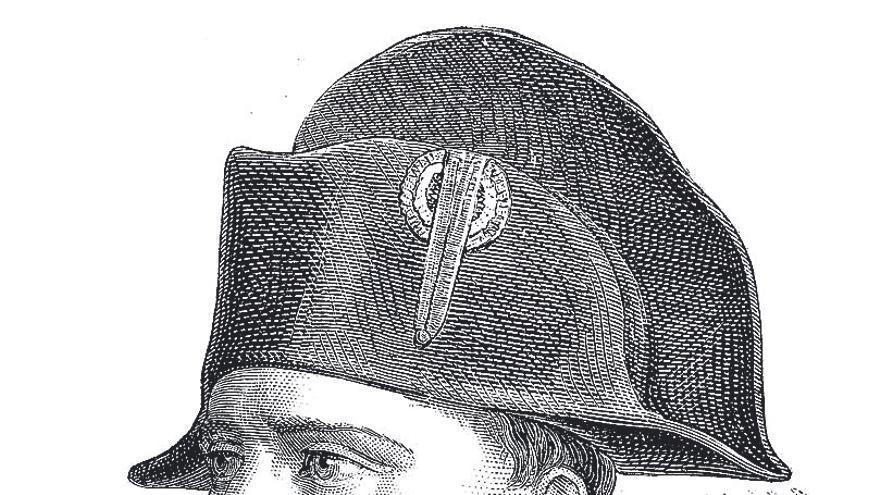 En el bicentenari de la mort de Napoleó