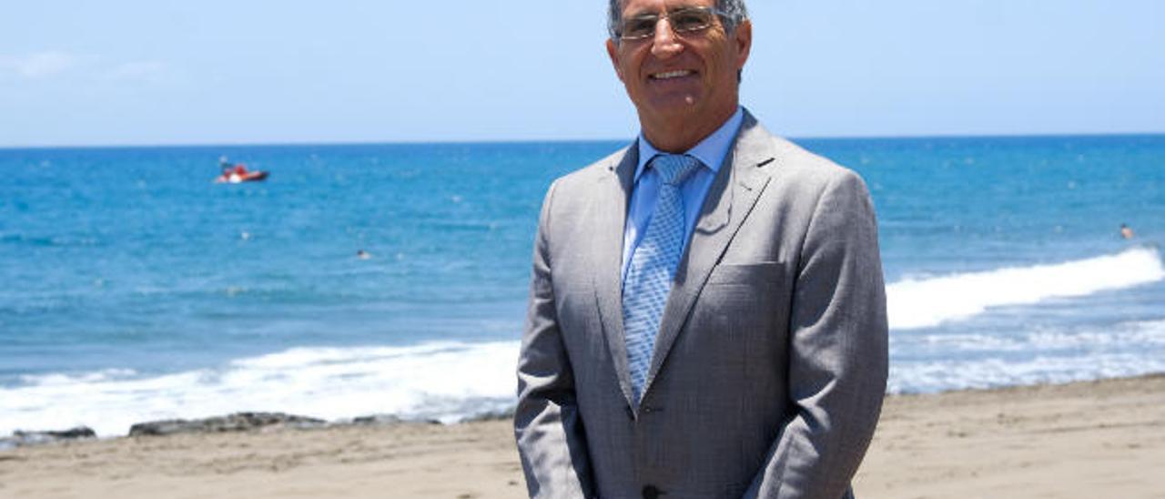 José Palacios Aguilar.
