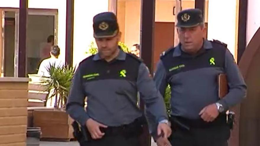 Mata a su esposo de una cuchillada en Murcia