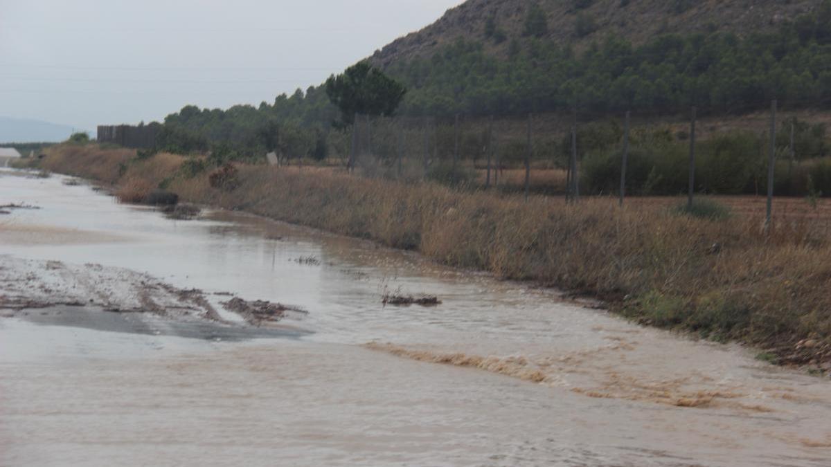 El Gobierno de España asigna a Jumilla ayudas por daños producidos por la DANA
