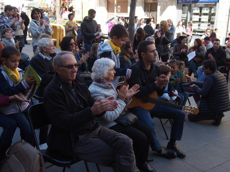 La Fira del Brunyol endolceix Figueres