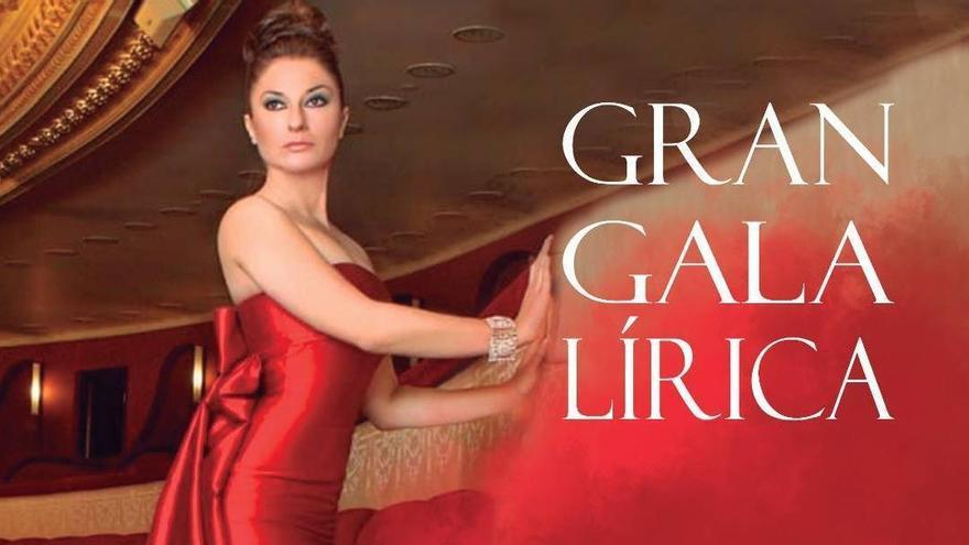 Gala lírica homenaje a Montserrat Caballé en Fermoselle