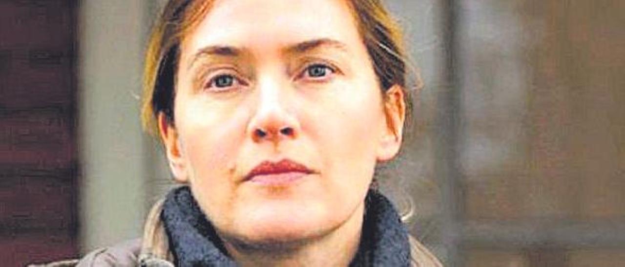 Kate Winslet en 'Mare of Easttown'.